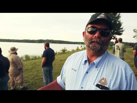 HEARTLAND WATERFOWL | Goose Banding w/ MO Dept. Conservation