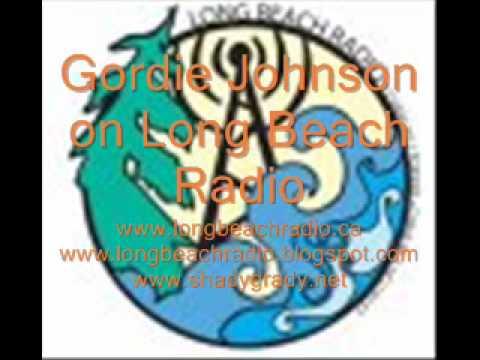Gordie Johnson returns to Long Beach Radio pt1