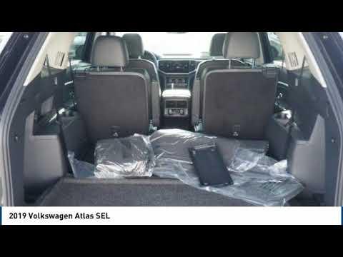 2019 Volkswagen Atlas 2019 Volkswagen Atlas SEL FOR SALE in Corona, CA V8952