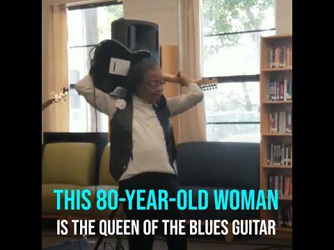 Temple - Beverly Guitar Watkins Passes Away