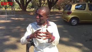 Prophet Talent Madungwe back from Heaven speaks on  Elections
