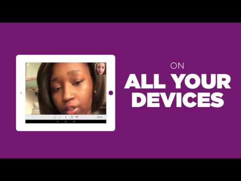Free, High-Quality Video Chat With OoVoo For Android