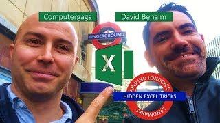 14+ Secret Excel Tips (Hidden in Plain Sight)