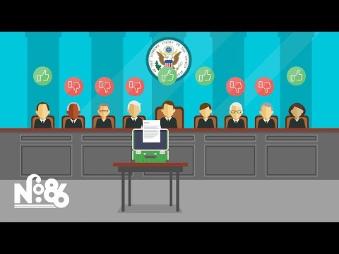How Does A Case End Up At The Supreme Court? [No. 86]