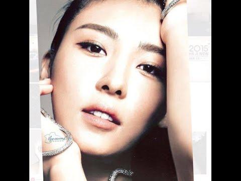 ハ・ジウォン(???,Ha Ji-won,河智苑,)インスタ グラム (Instagram )