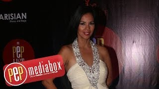 Download Video Patricia Javier enjoys being a DJ; ambivalent in posing sexy for men's magazines MP3 3GP MP4