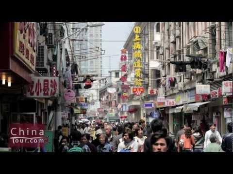 Shanghai - CHINATOUR.COM USA