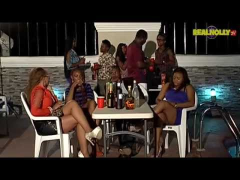 Caro The Shoe Maker 1 - 2014 Latest Nigerian Nollywood Movies
