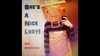 SHE'S A NICE LADY - SIR SVENNING - DREAMY JACOB