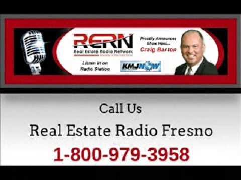 Real Estate Radio Fresno   06.01.2014   Craig Barton   Valley Wide Homes