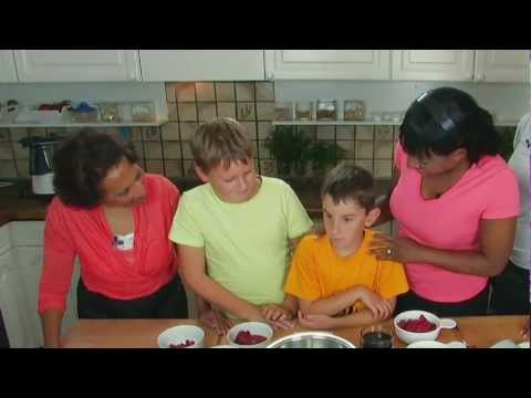 Cooking with children & teens made simple . part 2