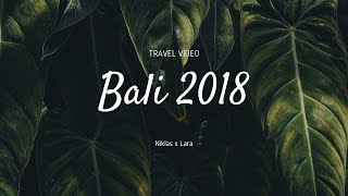 Welcome to Bali | Travel Video