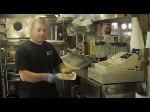 Discover New England: Haven Brothers Diner in Providence, Rhode Island