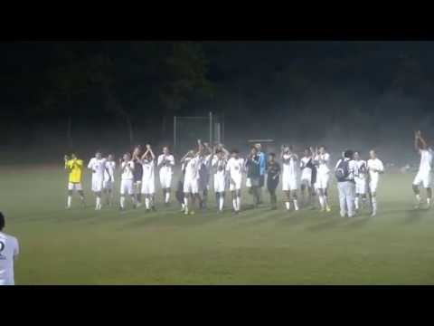 Durham Academy v NRCA Men's Varsity Soccer 10 16 2015 Highlight