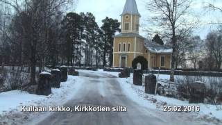 Kiviholvisiltoja Suomessa - The last part 12(12) - Stone Arch Bridges in Finland