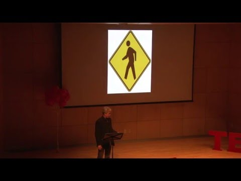 The Signs of Our Times: Semiotics in 2016 and Beyond | Michael Mills | TEDxSUNYGeneseo