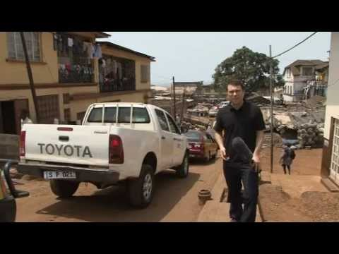 BBC World Have Your Say in Sierra Leone: Is the global media too negative about Africa?