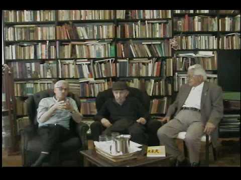 NEREP | Religião e Socialismo | Paul Singer, Michael Löwy e dom Angélico S. Bernardino | 31/10/2016