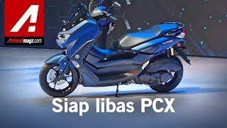 Yamaha NMAX Baru 2020