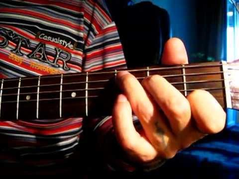 Песня про Аленку - Тональность (Еm) Песни под гитару