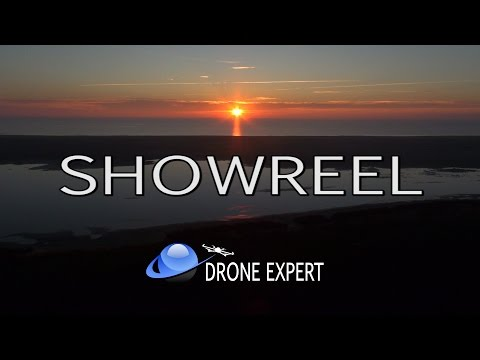 SHOWREEL DRONE EXPERT