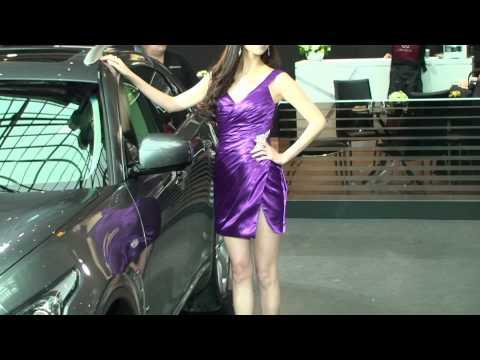 Taipei Car Show 2012 台北世貿車展 Auto Show 新車大展 ERIC拍攝 PART53
