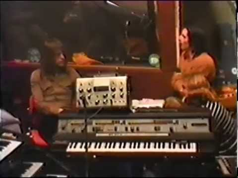 Yes - Going For The One Sessions 1976 - Part 1