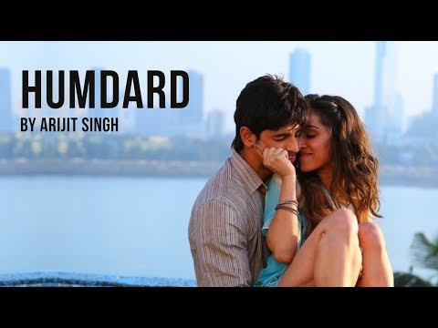 Hamdard Full Video Song Ek Villain PagalWorld com HD 1280x720 1