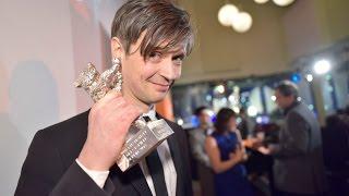 """Berlinale Nighttalk mit Sturla Brandth Grøvlen Beste Kamera in  """"Victoria"""""""