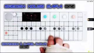 Swedish House Mafia - One (OriTzadok & Daniel Dayan Remix).