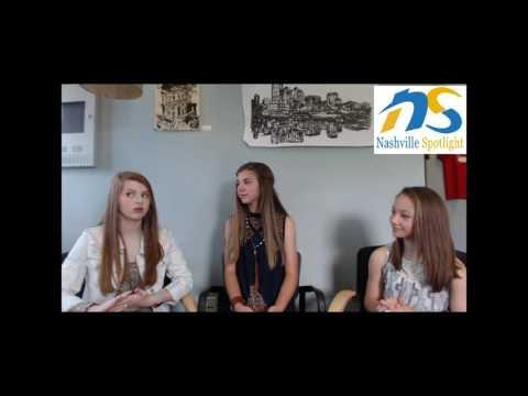 Macy Tabor Interview - Nashville Spotlight - May 14, 2016