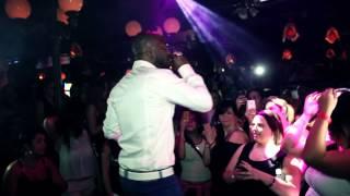 Serani Live @ Le Fou Du Roi In Gatineau, Canada (CapCityHipHop.com)