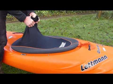 Whetman Equipment Pressure Deck Video