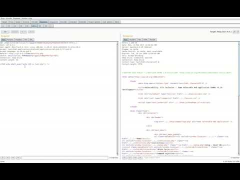 Intermediate LFI - Part 7 - More Base64 Encode / Decode Within URL Encoding