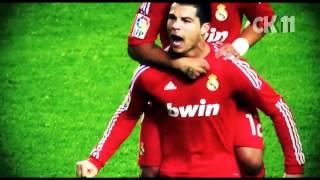 Cristiano Ronaldo  Hangover  2013 HD :)