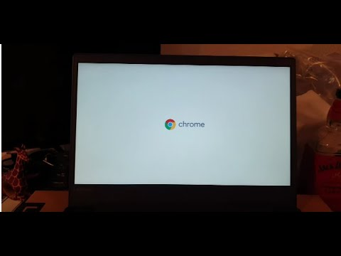 UNBOXING | Lenovo IdeaPad S330 Chromebook