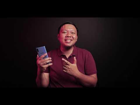 Beneran Hape Ini Berasa Flagship? // Unboxing Samsung Galaxy A70