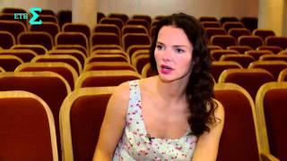 Лиза Боярская: Никогда не променяю театр на кино!