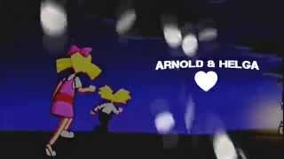 Arnold/Helga [Everytime We Touch]