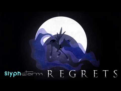 Regrets - SlyphStorm