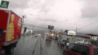 Pronostico del dia de Hoy Tijuana