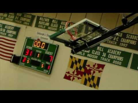 Milford Mill Vs Sparrows Point