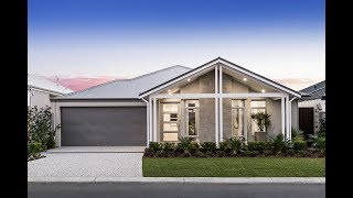 Ryden Display Home - Dale Alcock Homes
