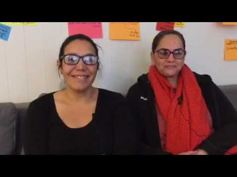 Cultural safety matters: Ms Janine Mohamed and Professor Roianne West