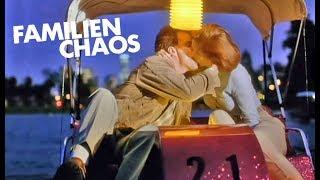 Familienchaos (Liebesfilm in voller Länge, kompletter Film auf Deutsch)