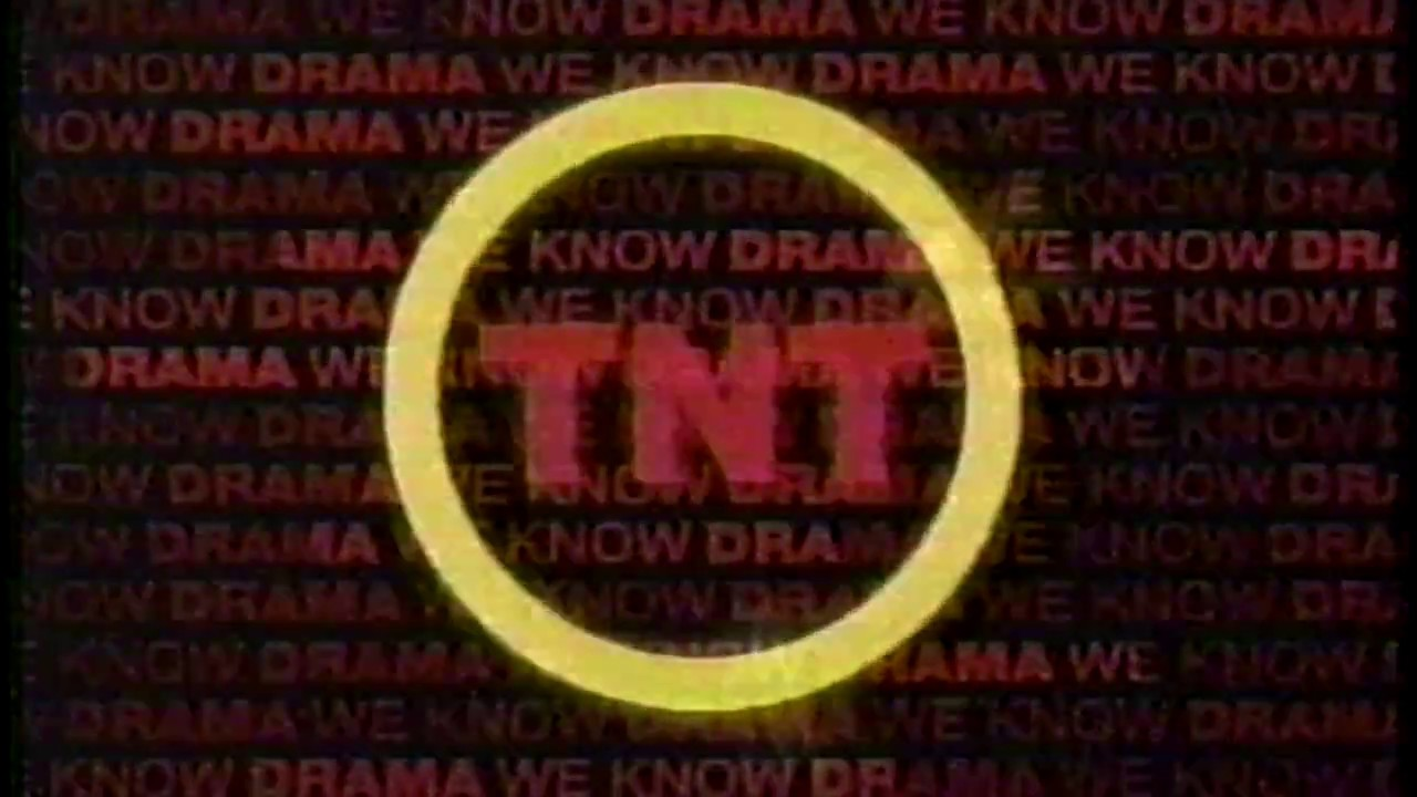 TNT channel ident