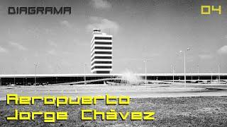 Antiguo Aeropuerto Jorge Chávez | Un espacio moderno.
