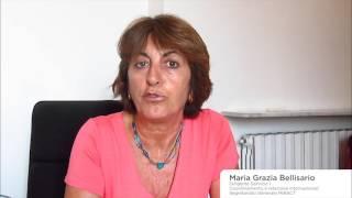 Maria Grazia Bellisario POAT - MiBACT thumbnail