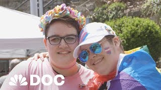 Finding LGBTQ Community In The Rural South | NBC News