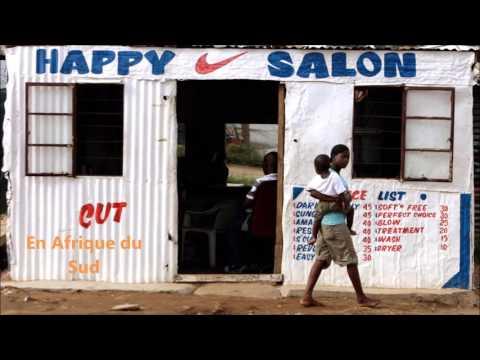 Les salons de coiffure à travers le monde